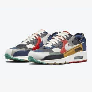 Nike Air Max 90 Legacy 1