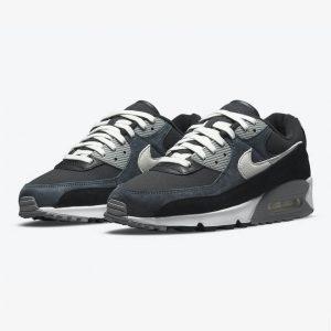 Nike Air Max 90 Off Noir 1