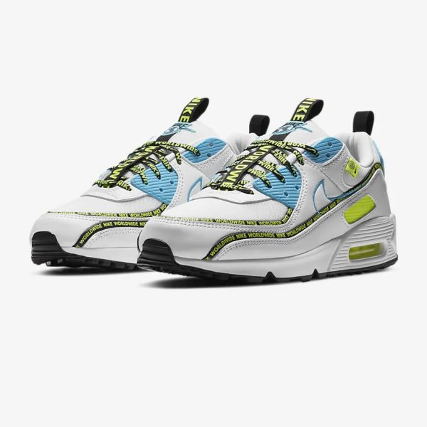 Nike Air Max 90 SE 33