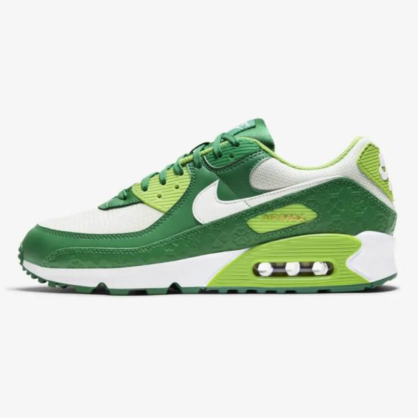 Nike Air Max 90 St Patricks Day 1