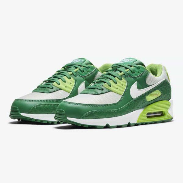 Nike Air Max 90 St Patricks Day