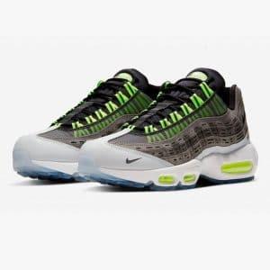 Nike Air Max 95 Kim Jones 3
