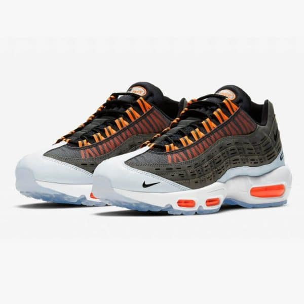 Nike Air Max 95 Kim Jones