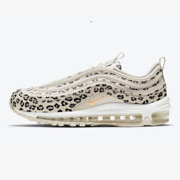 Nike Air Max 97 Leopard