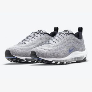 Nike Air Max 97 Swarovski Polar Blue 1