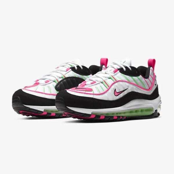 Nike Air Max 98 women 4