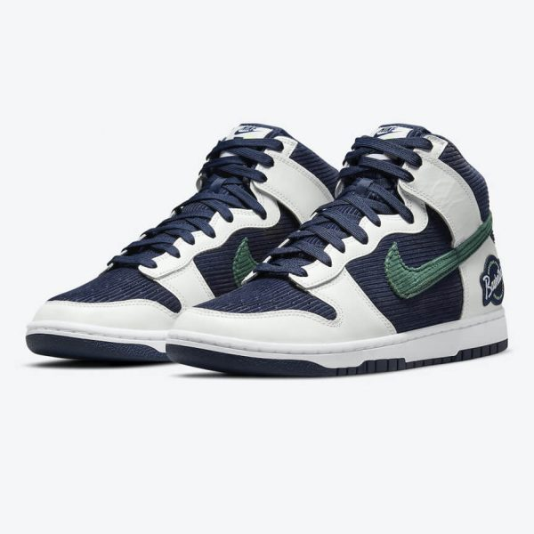 Nike Dunk High Sports Specialties 1