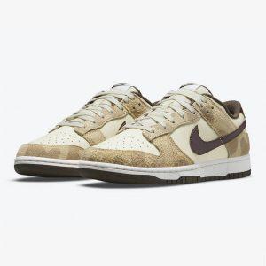Nike Dunk Low Cheetah 1