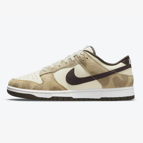 Nike Dunk Low Cheetah