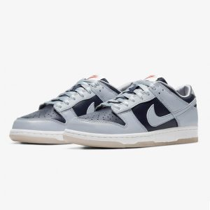 Nike Dunk Low College Navy 1