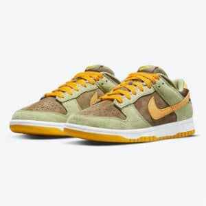 Nike Dunk Low Dusty Olive 1