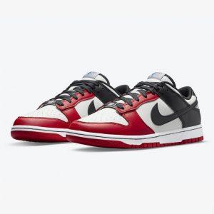 Nike Dunk Low EMB Chicago 1