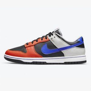 Nike Dunk Low EMB Knicks 1