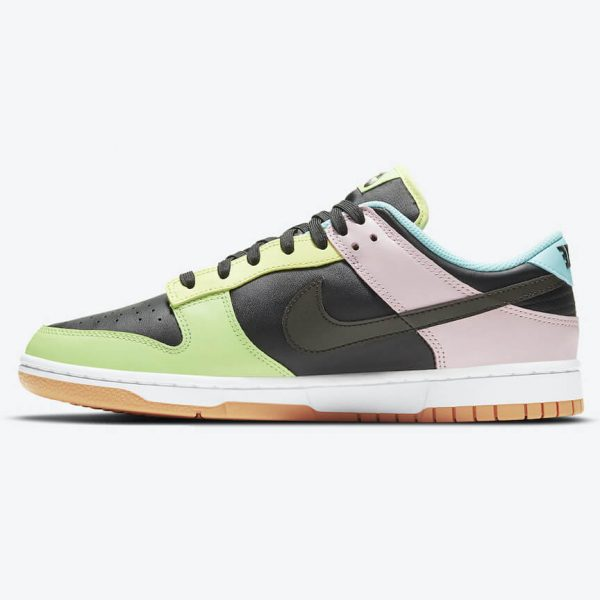 Nike Dunk Low Free 99 1