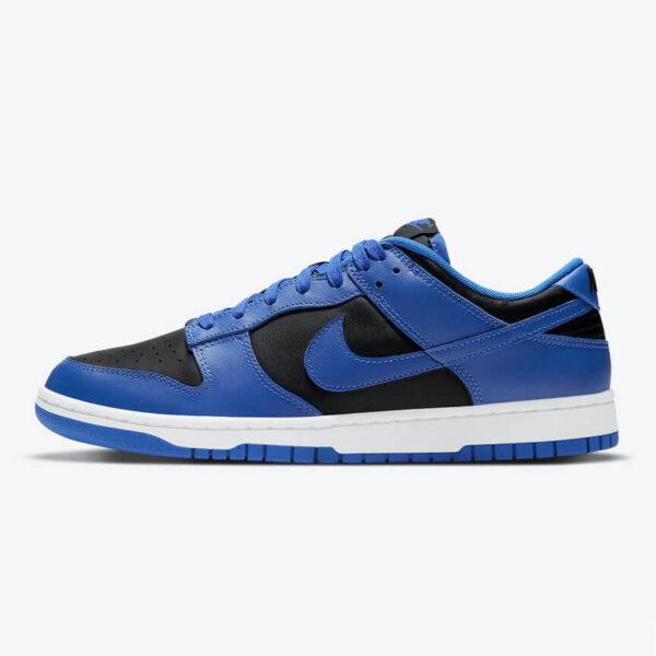 Nike Dunk Low Hyper Cobalt 1