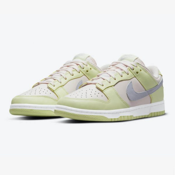 Nike Dunk Low Lime Ice 1