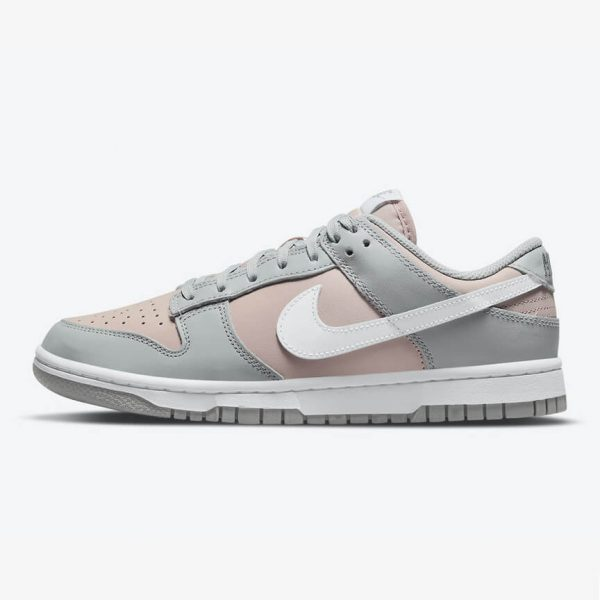 Nike Dunk Low Soft Grey