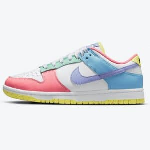 Nike Dunk Low WMNS Easter 1