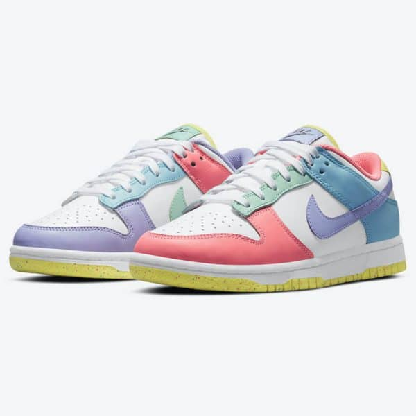 Nike Dunk Low WMNS Easter