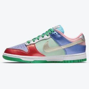 Nike Dunk Low WMNS Sunset Pulse 1