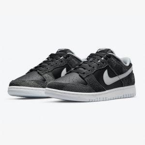 Nike Dunk Low Zebra 1