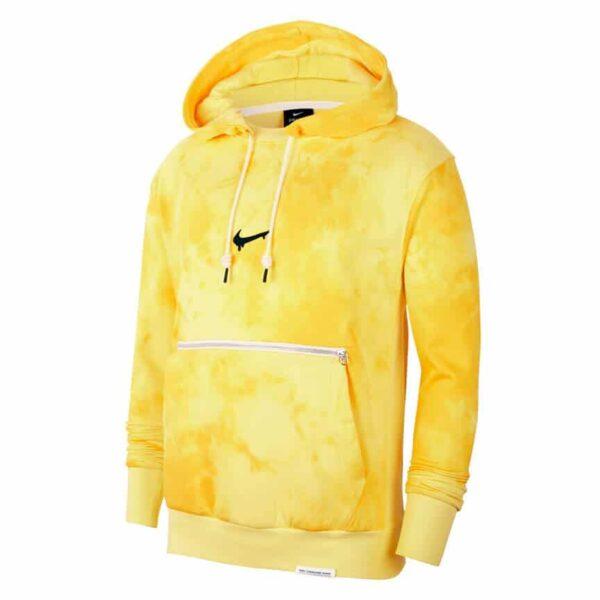 Nike Hardwood Dye Hoodie 1