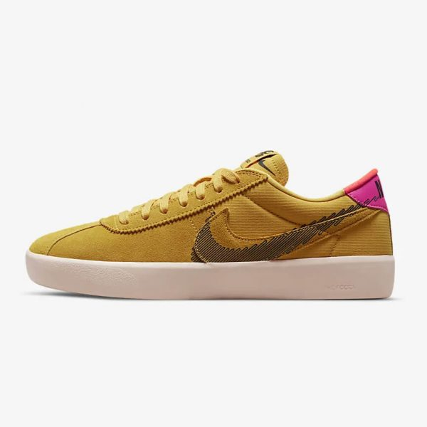 Nike SB Bruin React T 3