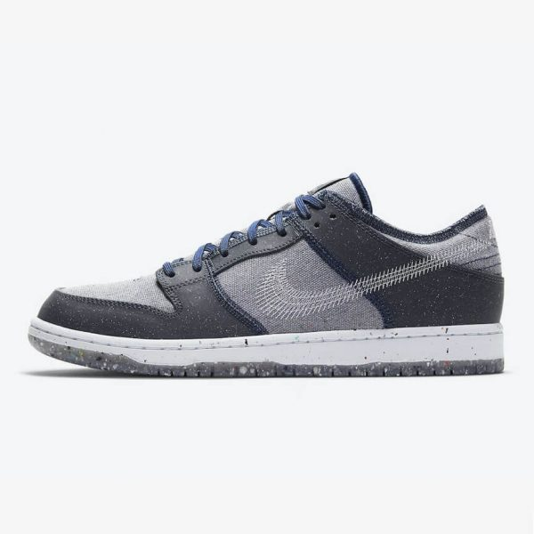 Nike SB Dunk Low Crater 1