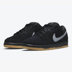 Nike SB Dunk Low Fog 1