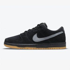 Nike SB Dunk Low Fog