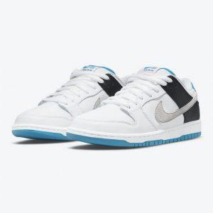 Nike SB Dunk Low Laser Blue 1