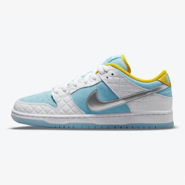 Nike SB Dunk Low Pro FTC