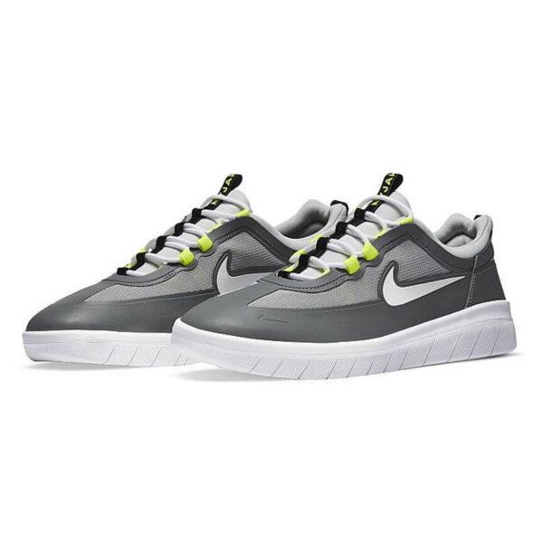 Nike SB Nyjah Free 2 26