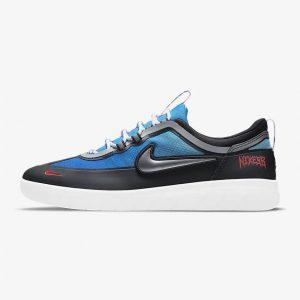 Nike SB Nyjah Free 2 Premium 1