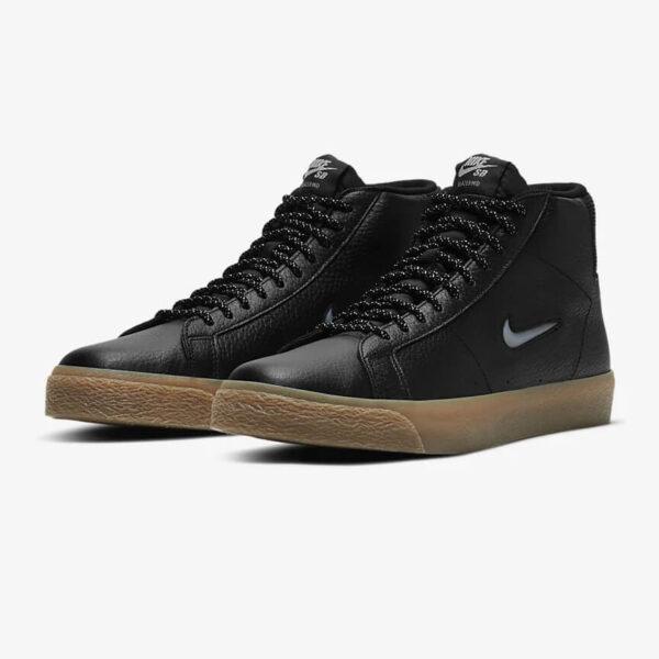 Nike SB Zoom Blazer Mid Premium 1 2