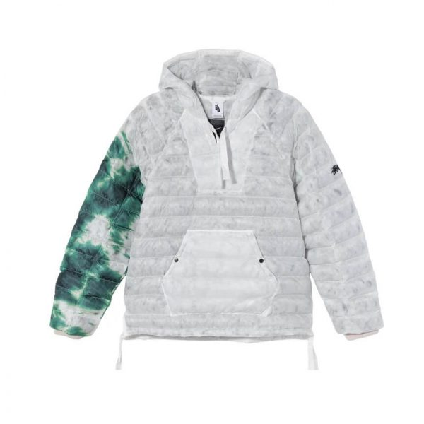 Nike x Stussy Insulated Jacket 1