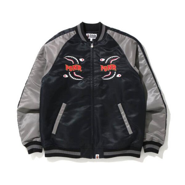 Shark Souvenir jacket 1