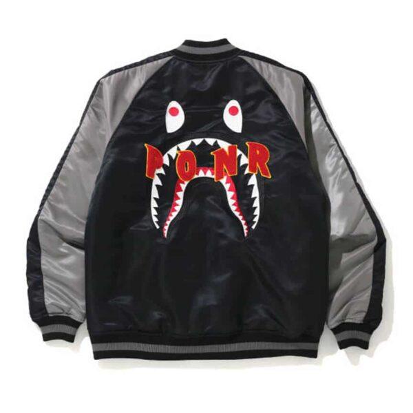 Shark Souvenir jacket