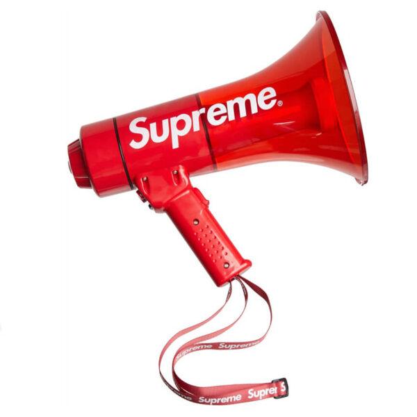 Supreme Pyle Waterproof Megaphone
