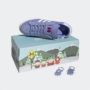 adidas Campus 80s South Park Towelie 3