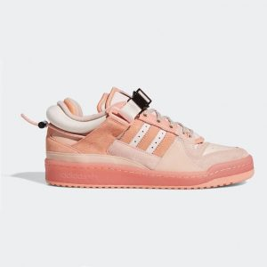 adidas Forum Low Bad Bunny Pink Easter Egg 1