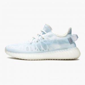 adidas Yeezy Boost 350 V2 Mono Ice 1