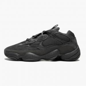 adidas yeezy 500 utility black 2
