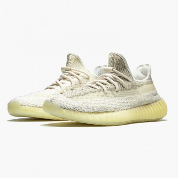 adidas yeezy boost 350 v2 natural 1
