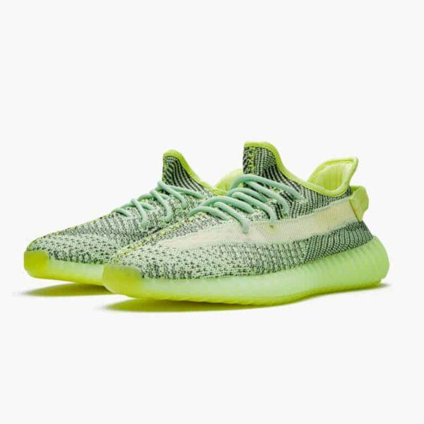 adidas yeezy boost 350 v2 yeezreel non reflective 1