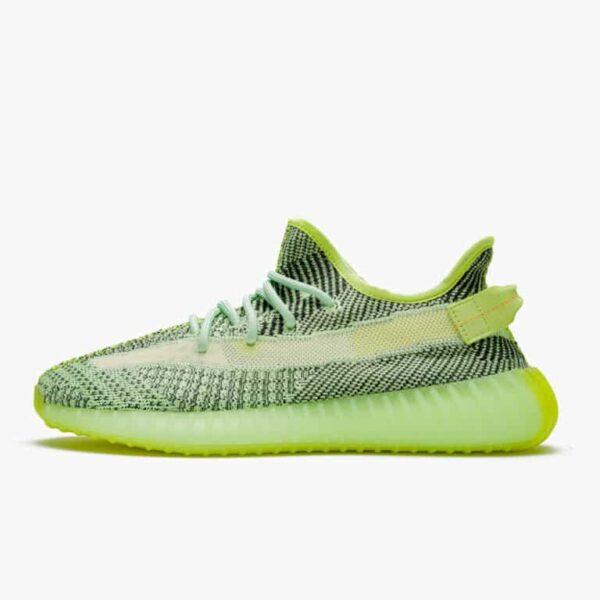 adidas yeezy boost 350 v2 yeezreel non reflective 2
