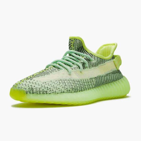 adidas yeezy boost 350 v2 yeezreel non reflective 3