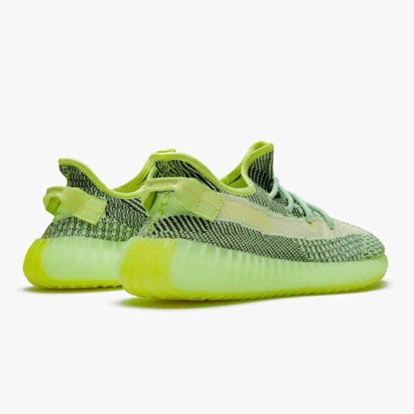 adidas yeezy boost 350 v2 yeezreel non reflective 4