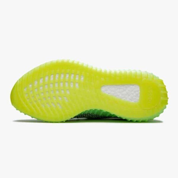 adidas yeezy boost 350 v2 yeezreel non reflective 5