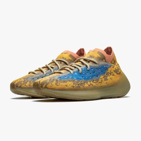 adidas yeezy boost 380 blue oat 1